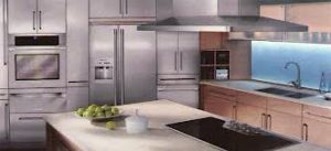 Kitchen Appliances Repair Vaughan